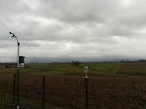 Bresser Wetter Center 5-in-1 im Vergleich zur Davis Vantage Pro 2 Profi-Wetterstation
