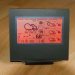 Testbericht - Die Wetterstation überzeugt mit dem Meteotime-System