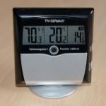 Das genaue Hygrometer im ausführlichen Test - Kampf dem Schimmel!