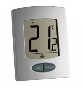 Der kleine Funkthermometer Easy One 30.3036