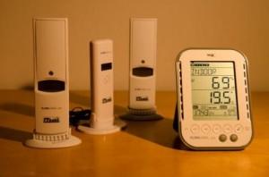Testbericht zum Profi-Thermo-Hygrometer