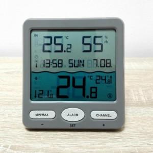 TFA Venice Poolthermometer im ausführlichen Test
