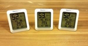 Testbericht zum ThermoPro TP50